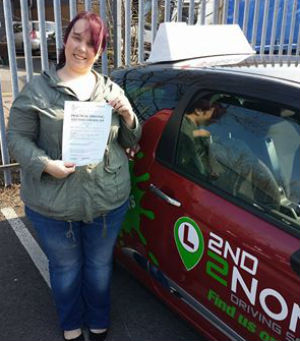 Driving Instructor Bristol