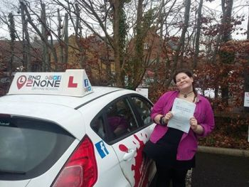 Driving Instructors in Frome