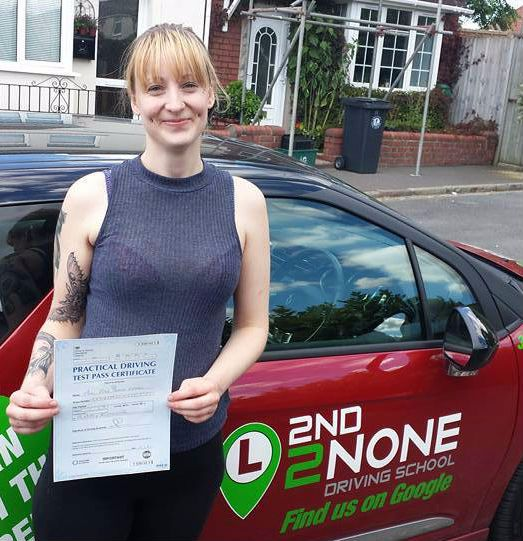 The best driving instructors Bristol