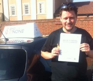 Automatic Driving Lessons Weymouth