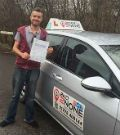 Local Driving Lessons Portishead