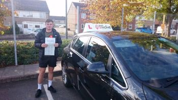 Driving Lessons Peasedown St John