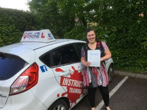 One Week Intensive Driving Courses Worcester