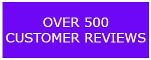 500 Rated CUSTOMER REVIEWS