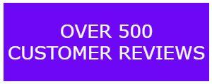 500 CUSDTOMER REVIEWS