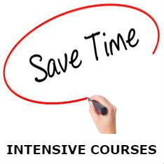 Intensive driving courses in Andover