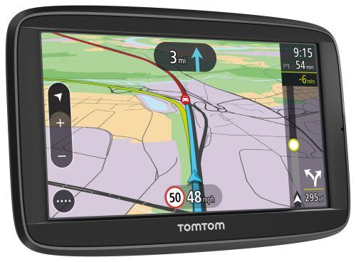 Tomtom VIA 52 UK