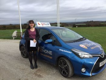 Driving Lessons Stithians