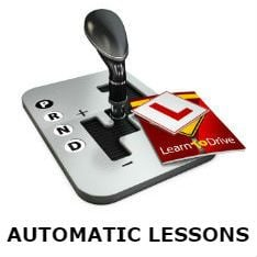 Automatic driving lessons Portsmouth