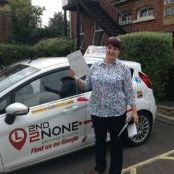The best driving instructor Salisbury