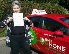 Intensive Driving Courses Salisbury