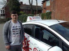 Local Driving Instructors Salisbury