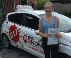 Rated Driving Instructors Salisbury