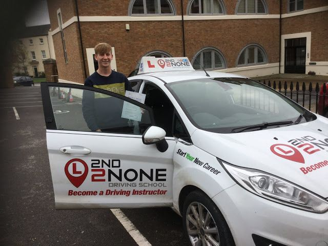 Rated driving instructors in Shaftesbury