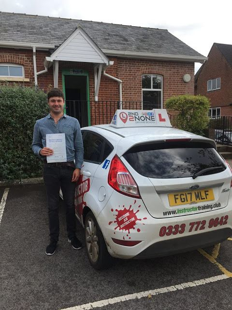 Local Driving Lessons Shaftesbury