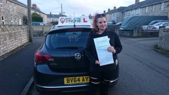 Driving Instructors Radstock
