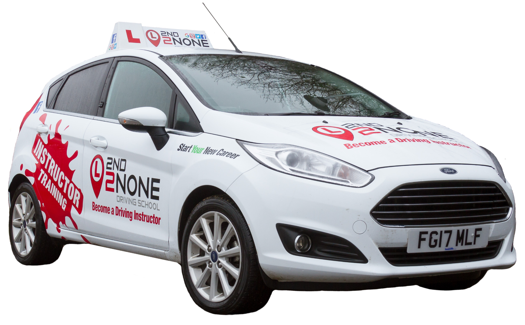 Local driving instructors Southampton
