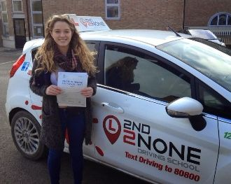 Driving Lessons Blackwood