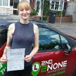 Intensive driving courses in Weymouth