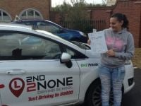 Driving Lessons Weymouth