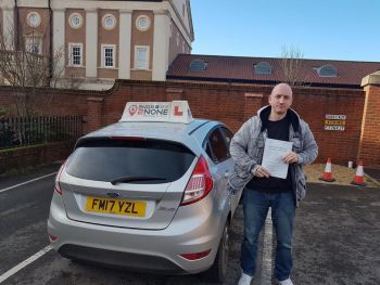 Rated Driving Instructors Dorchester