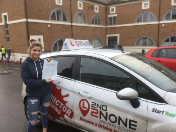 Automatic Driving Lessons in Dorchester