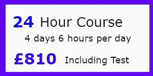 One week automatic intensive driving courses Weymouth