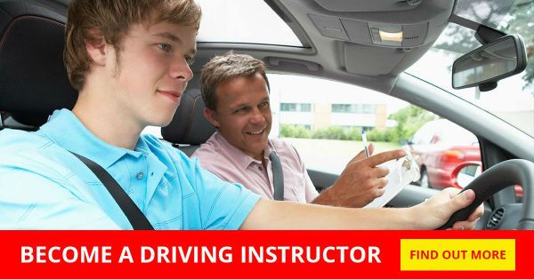 Driving Instructor Training Tiverton