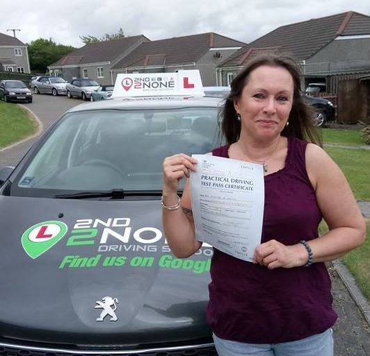 Driving Lessons St Ives