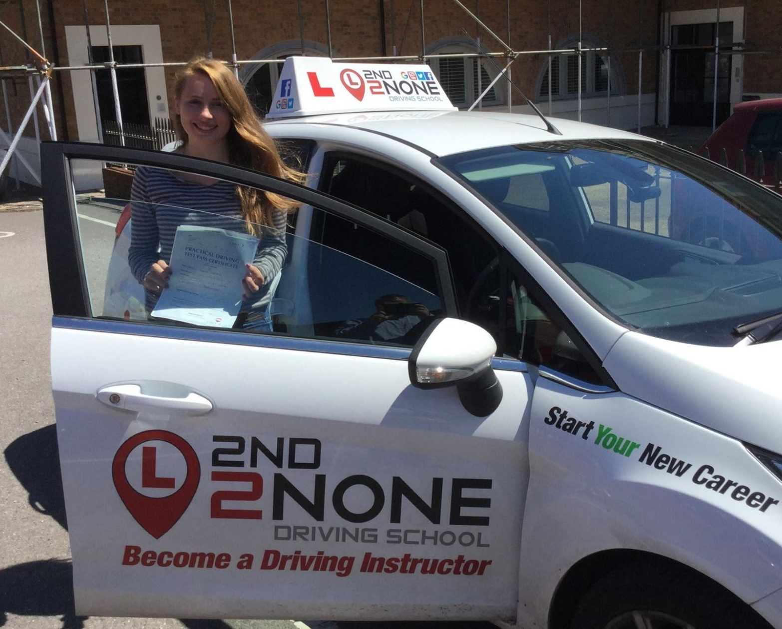Intensive driving courses Barnstaple