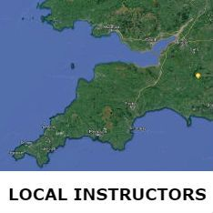 Find your local instructor