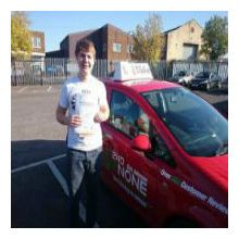 The best local driving instructor in Bristol