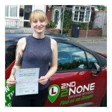 Local driving lessons Bristol