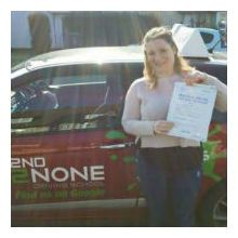 Driving Lessons Stockwood Bristol