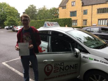 Driving Instructors Shaftesbury