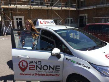 The best driving school in Dorset