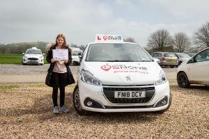 The best driving instructors in Yeovil