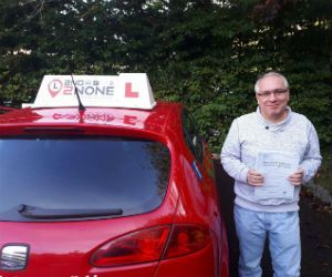 Driving Instructors in Yeovil