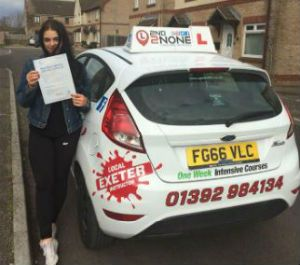 Driving Instructors Exeter