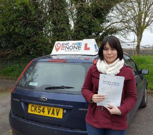 Automatic Driving Lessons Exeter