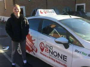 Driving Lessons in Weymouth