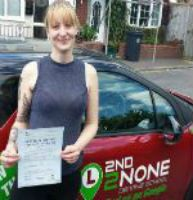 Automatic Driving Lessons in Weymouth