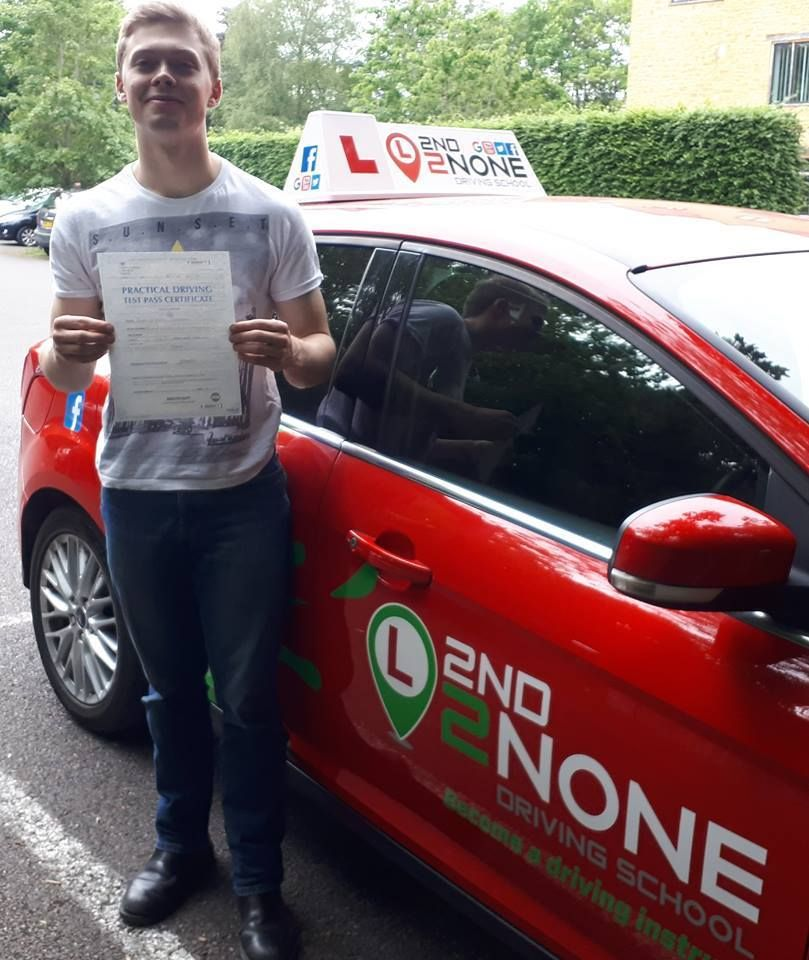 Driving Lessons Motcombe