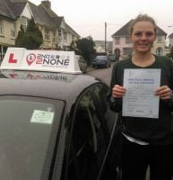 Driving Lessons in Falmouth