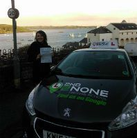 The best driving school in Cornwall