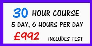 One week Intensive Driving Courses Weymouth