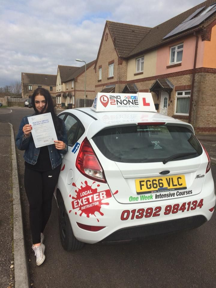 Local Driving Schools in Tiverton