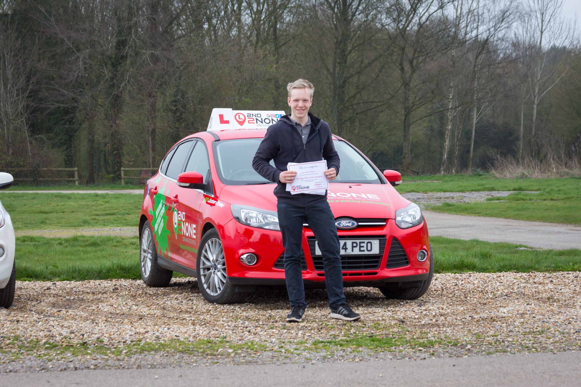 Under 17's Driving Lessons Weymouth