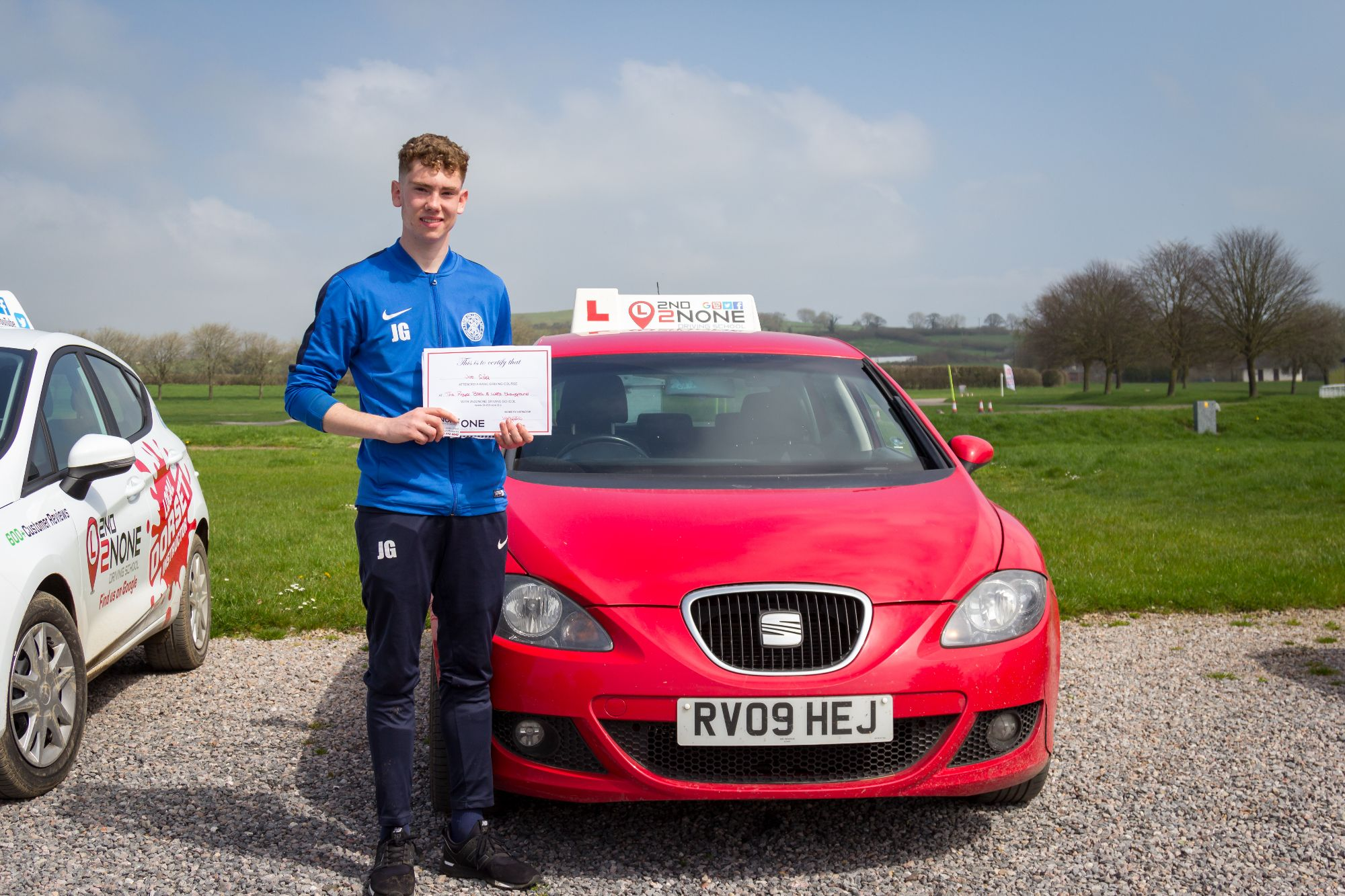 Under 17's Driving Lessons Redruth