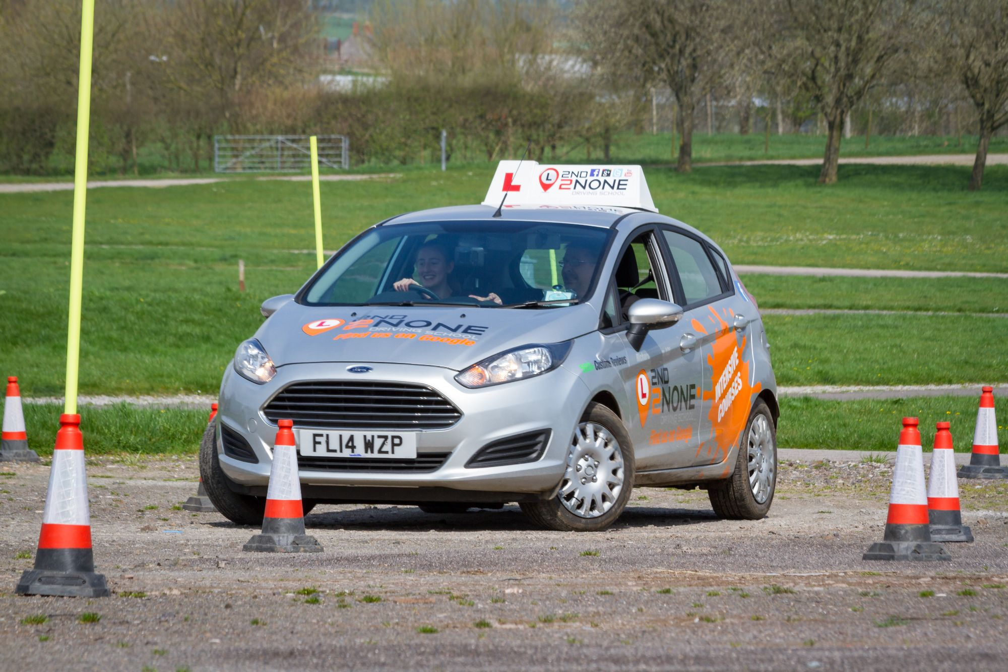 Under 17's Driving Lessons Radstock